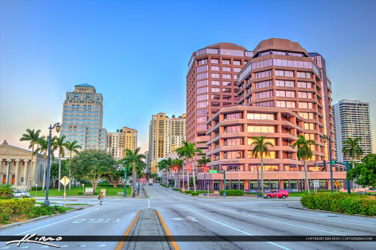 West Palm Beach Economic Development Strategy