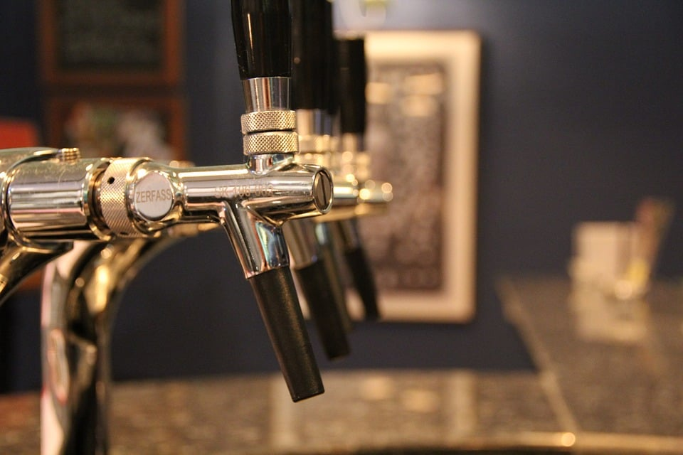 Can Craft Breweries Facilitate the Revitalization of Your City?