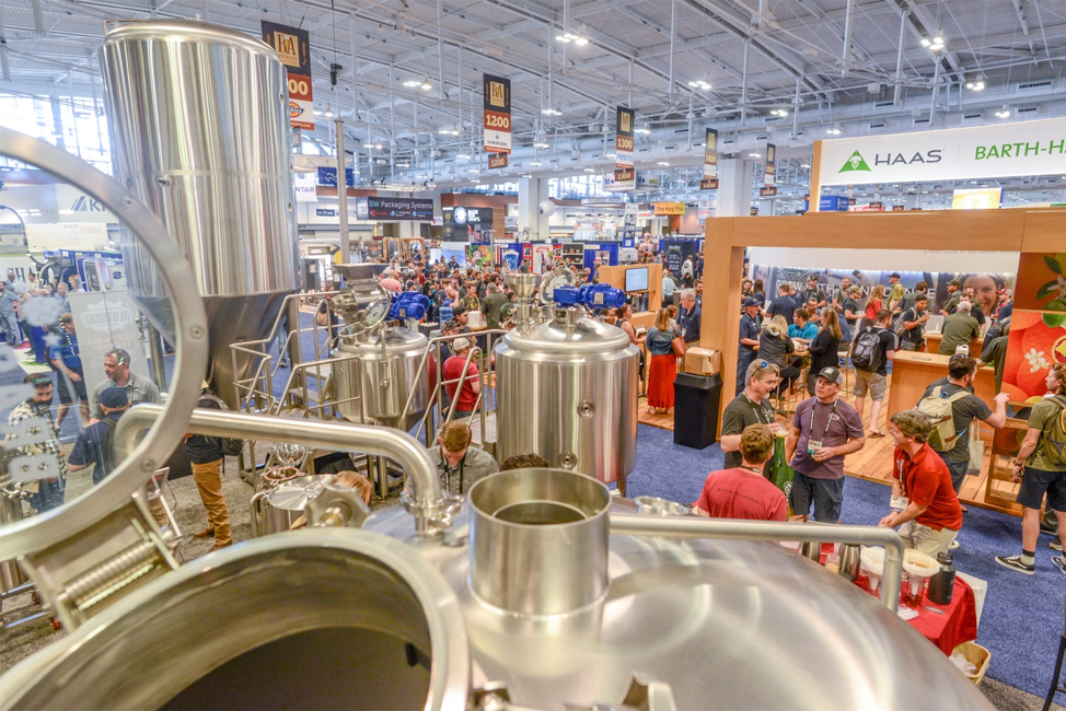 2018 Craft Brewers Conference Highlights