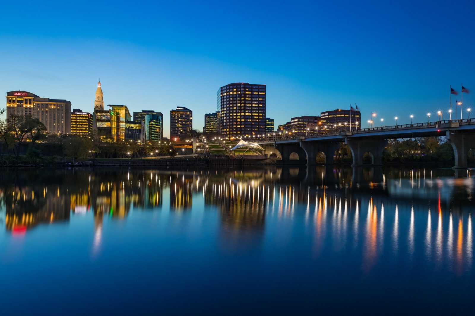 Five Lessons From Hartford's Innovation District