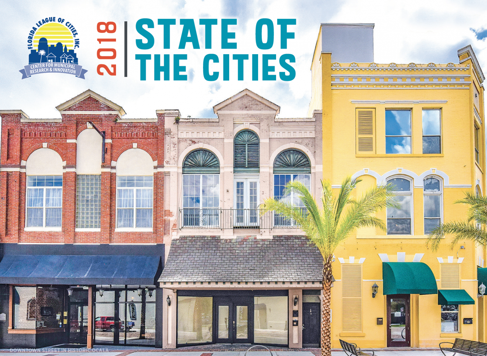 2018 State of the Cities Report