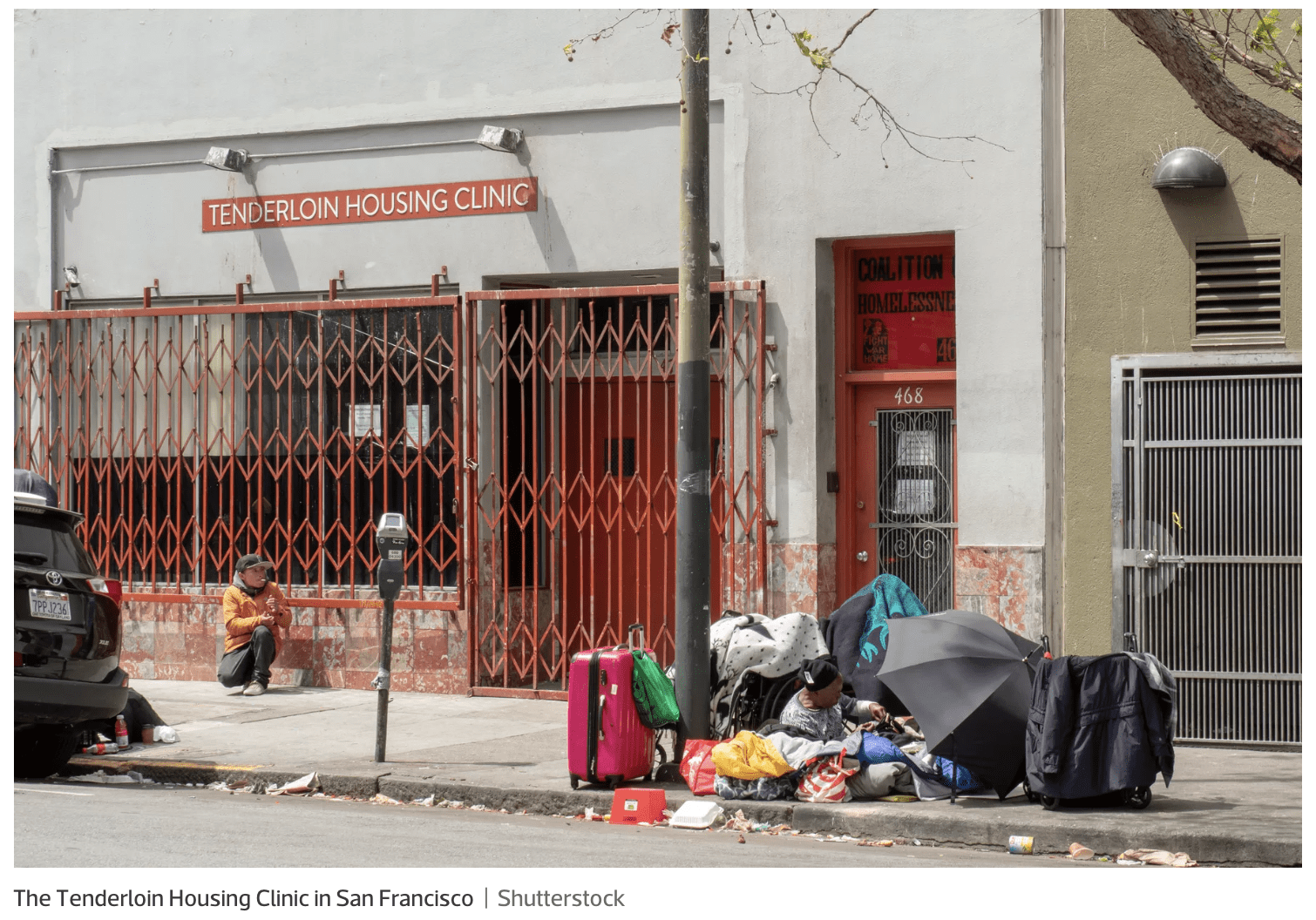 Cities can't criminalize homelessness, federal court affirms