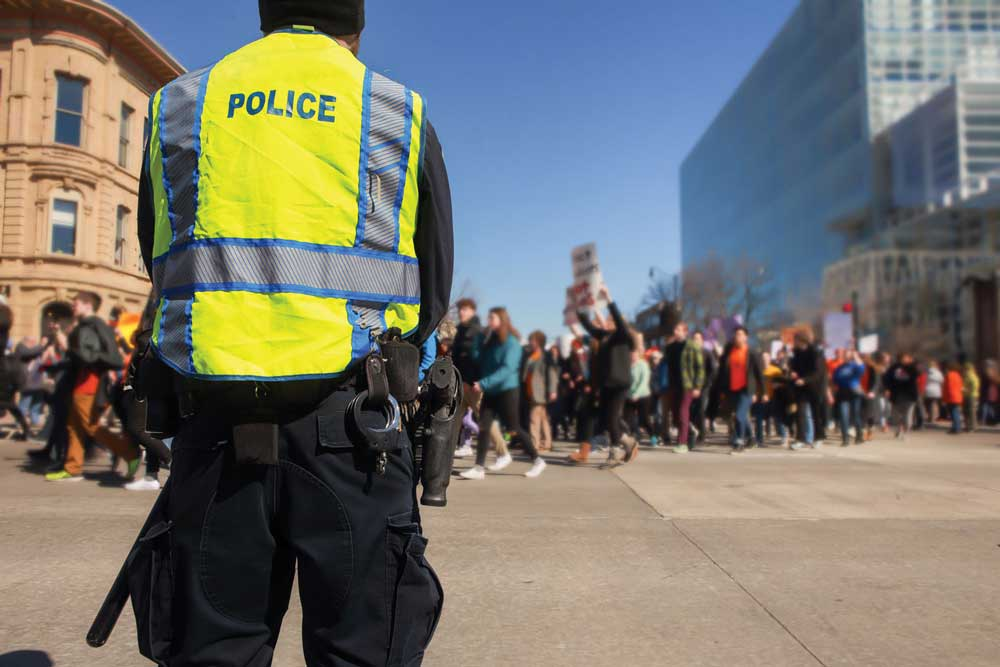 Lessons Learned from Mass Shootings