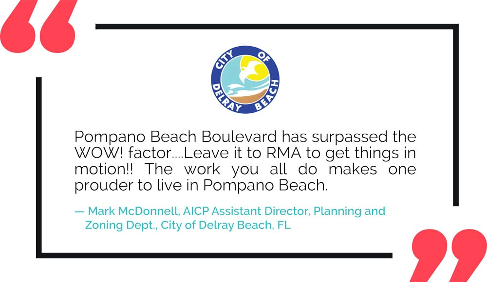 RMA Testimonial: City of Delray Beach, FL