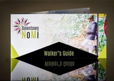 NoMi Walker's Guide