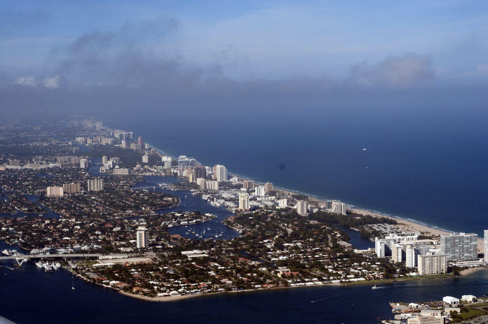Fort Lauderdale CRA Management