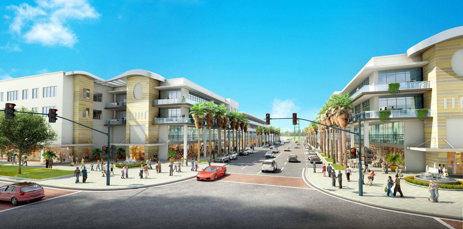Margate City Center