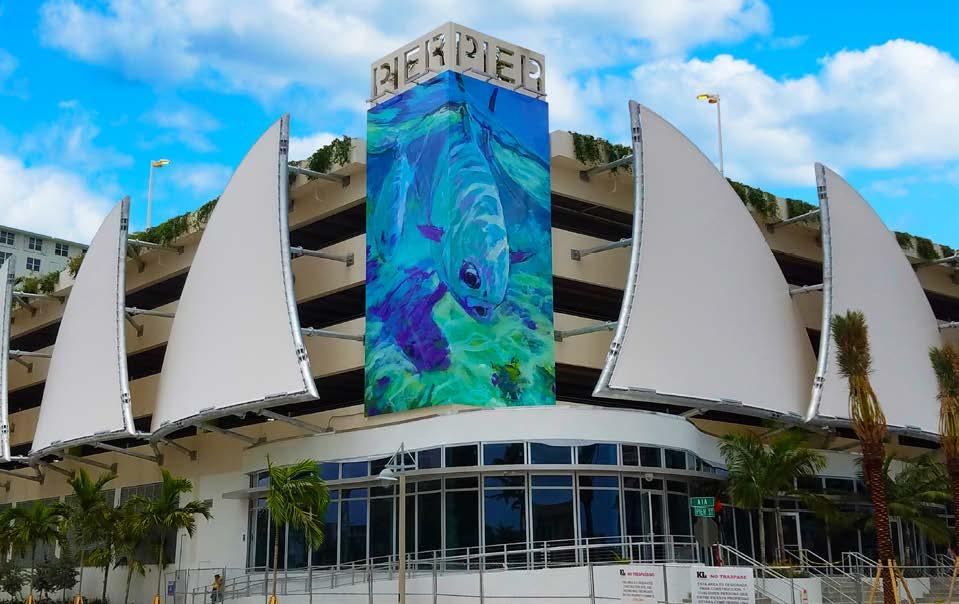 Pompano Beach Pier Project & Public-Private Partnership (P3)