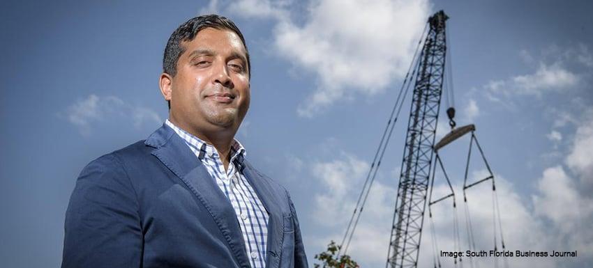 Urban development wave takes aim at West Palm Beach | RMA
