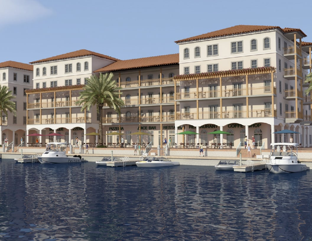 West Palm Beach Palm Coast Plaza