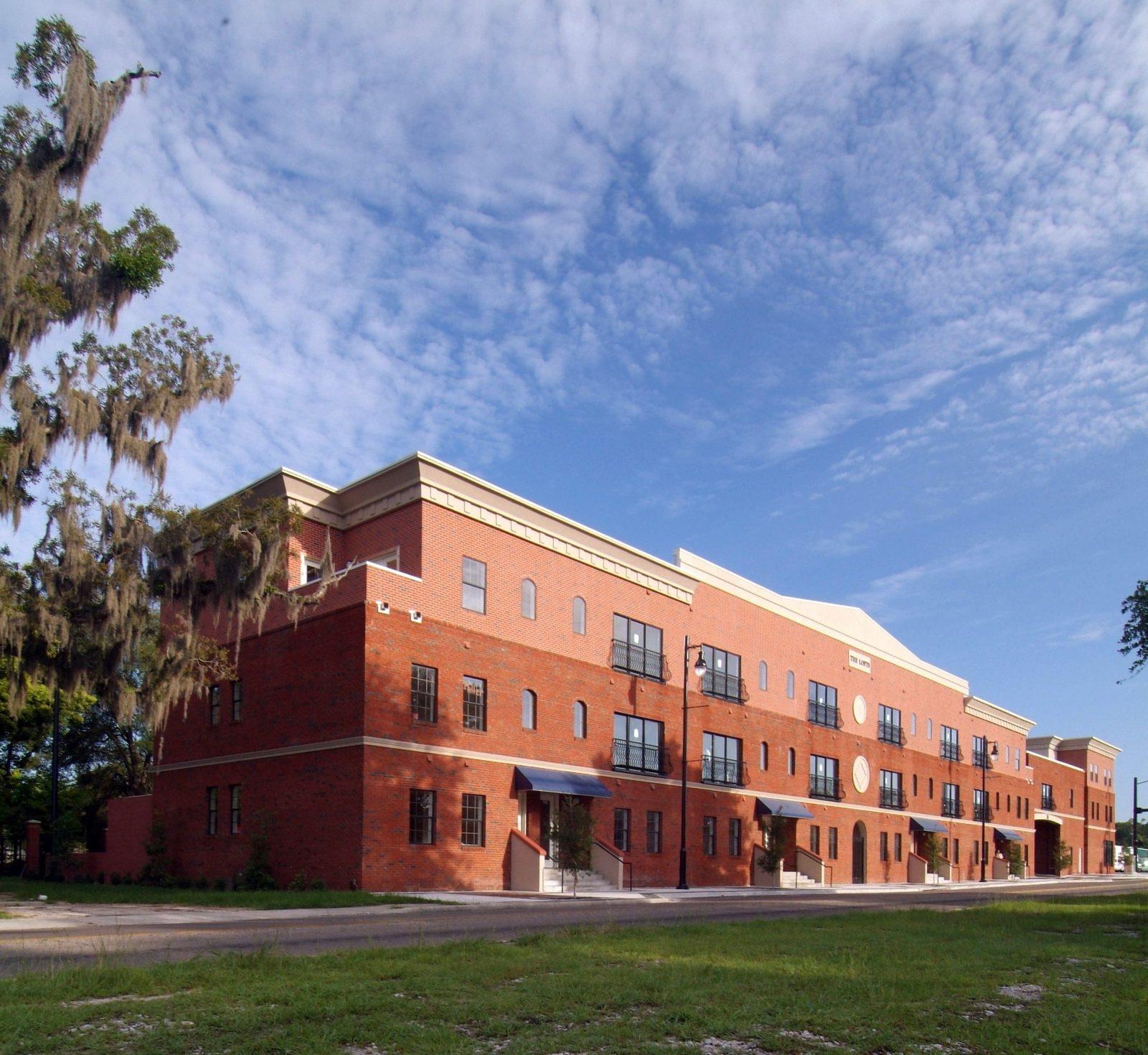 The Lofts on West University – Gainesville
