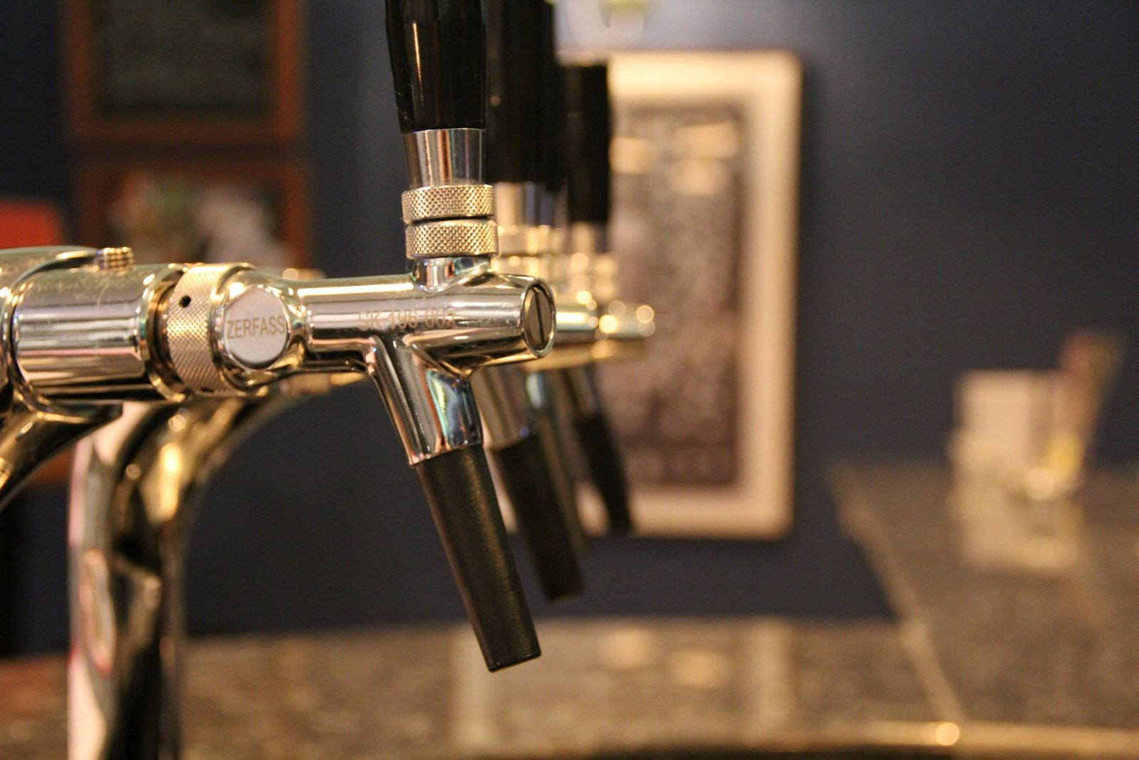 Can Craft Breweries Have a Positive Impact on Crime?