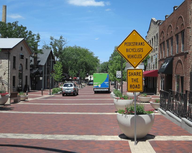 Greenacres Visioning & Strategic Action Plan