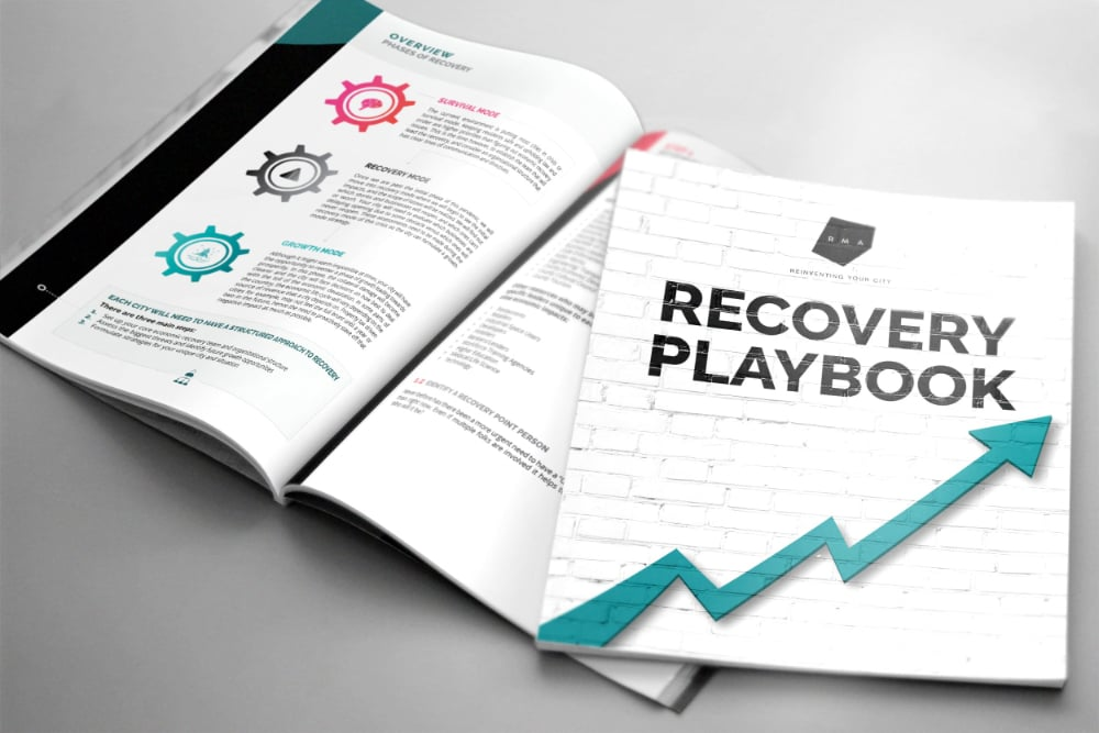 RMA Offers a COVID-19 Economic Recovery Playbook for Government Leaders