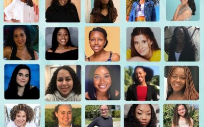 Alliance of Women Executives (AWE) Awards Scholarships to 20 Young Women who will Attend Palm Beach County Colleges